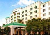 Reserve Park Sleep & Fly at Courtyard Fort Lauderdale Airport & Cruise Port