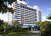 Reserve Park Sleep & Fly at Sheraton Fort Lauderdale Airport & Cruise Port Hotel