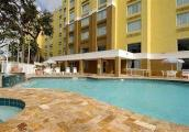 Reserve Park Sleep & Fly at Springhill Suites By Marriott Fort Lauderdale Airport
