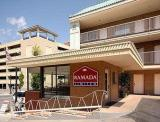 Reserve Park Sleep & Fly at Ramada Limited Inn Downtown Spokane