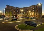 Reserve Park Sleep & Fly at SpringHill Suites