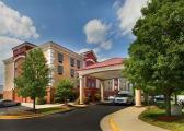 Reserve Park Sleep & Fly at Hampton Inn & Suites