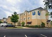 Reserve Park Sleep & Fly at Comfort Inn & Suites Dulles Airport