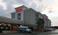 Reserve Park Sleep & Fly at Hampton Inn & Suites Houston-Bush Intercontinental Airport