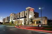 Reserve Park Sleep & Fly at Hampton Inn & Suites Indianapolis