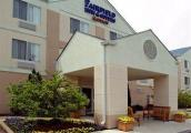 Reserve Park Sleep & Fly at Fairfield Inn And Suites By Marriott Indianapolis Airport
