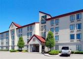 Reserve Park Sleep & Fly at Quality Inn & Suites Airport