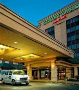 Reserve Park Sleep & Fly at Courtyard By Marriott Laguardia Airport