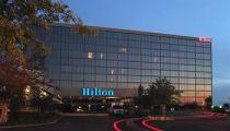 Reserve Park Sleep & Fly at Hilton Hotel Airport Kansas City