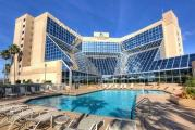 Reserve Park Sleep & Fly at DoubleTree by Hilton
