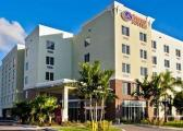 Reserve Park Sleep & Fly at COMFORT SUITES MIAMI