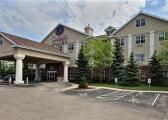 Reserve Park Sleep & Fly at Comfort Suites
