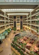 Reserve Park Sleep & Fly at Brookfield Suites Hotel And Convention Center