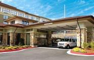 Reserve Park Sleep & Fly at Hilton Garden Inn Milwaukee Airport