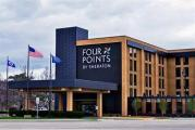 Reserve Park Sleep & Fly at Four Points By Sheraton Minneapolis Airport