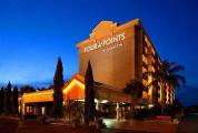 Reserve Park Sleep & Fly at Four Points by Sheraton New Orleans Airport