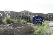 Reserve Park Sleep & Fly at Hampton Inn And Suites Oakland Airport Alameda