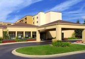 Reserve Park Sleep & Fly at Courtyard By Marriott Chicago O' Hare