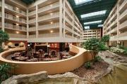 Reserve Park Sleep & Fly at Embassy Suites