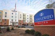 Reserve Park Sleep & Fly at Candlewood Suites