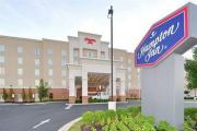 Reserve Park Sleep & Fly at Hampton Inn
