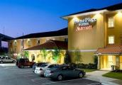 Reserve Park Sleep & Fly at Towneplace Suites By Marriott San Antonio Airport