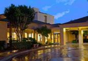Reserve Park Sleep & Fly at Courtyard By Marriott San Antonio Airport