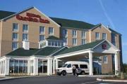 Reserve Park Sleep & Fly at Hilton Garden Inn Halifax Airport