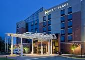 Reserve Park Sleep & Fly at Hyatt Place Herndon Dulles Airport East