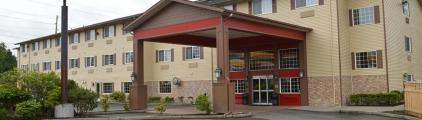 Red Lion Inn and Suites - Kent
