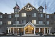 Reserve Park Sleep & Fly at Country Inn & Suites Columbus Airport