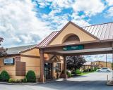 Quality Inn Buffalo Niagara International Airport