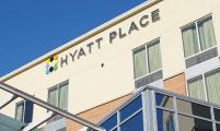 Hyatt Place Itasca