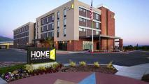 Reserve Park Sleep & Fly at Home2 Suites by Hilton Rochester Henrietta, NY