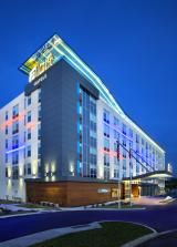 Reserve Park Sleep & Fly at Aloft Buffalo Airport, A Starwood Hotel