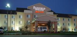 Reserve Park Sleep & Fly at Fairfield Inn & Suites Sacramento Airport Natomas