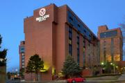 Reserve Park Sleep & Fly at Red Lion Hotel Denver Southeast