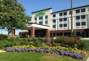 Reserve Park Sleep & Fly at Wyndham Garden Elk Grove Village/O'Hare