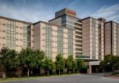 Reserve Park Sleep & Fly at Houston Marriott North