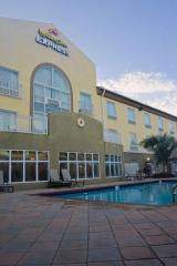 Reserve Park Sleep & Fly at Holiday Inn Express & Suites Florida City-Gateway To Keys