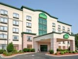 Reserve Park Sleep & Fly at Wingate By Wyndham Charlotte Airport I-85/I-485