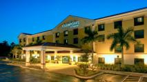 Reserve Park Sleep & Fly at Four Points by Sheraton Fort Myers Airport