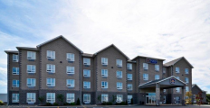 Reserve Park Sleep & Fly at Best Western Plus Saint John Hotel and Suites