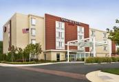 Reserve Park Sleep & Fly at SpringHill Suites Ashburn Dulles North