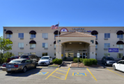 Americas Best Value Inn-Medical Center