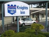 Knights Inn (With Cruise Parking)