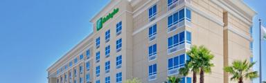 Reserve Park Sleep & Fly at Holiday Inn Gulfport Airport