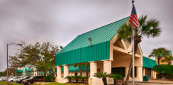Reserve Park Sleep & Fly at Best Western Seaway Inn