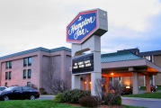Hampton Inn Syracuse North