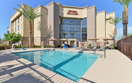 Reserve Park Sleep & Fly at Hampton Inn and Suites Phoenix Mesa Gateway